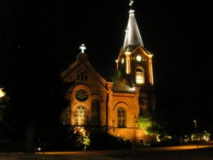 Hlavní kostel