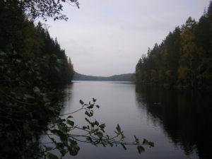 Jezerní království