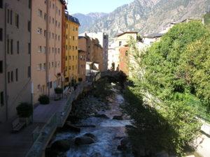 Vítejte v Andoře
