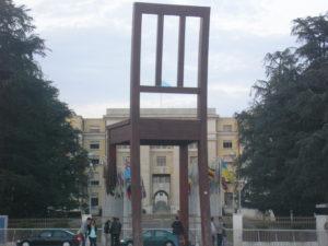 Sídlo OSN