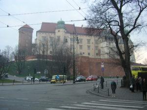 Wawelský hrad