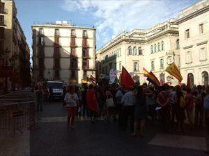 Chceme být samostatné Katalánsko, ale se Sovětským svazem zároveň!