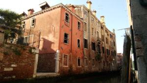 Historie dohání Benátky