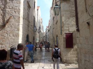 Běžná ulice
