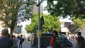 Spiknutí Umbrella Corp. – své tajné experimenty zahladili zapálením objektu