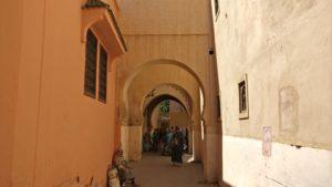 Klasická počítačová severní Afrika