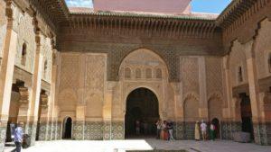 Madrasa Bena Youssefa